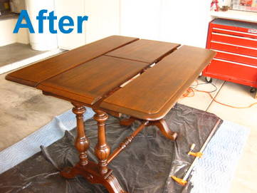 Las Vegas Furniture Repair