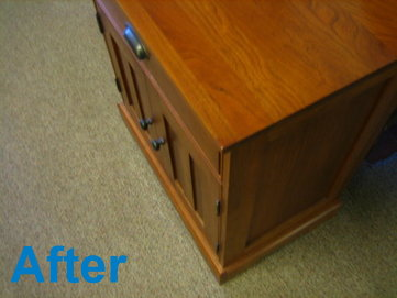 Furniture Repair